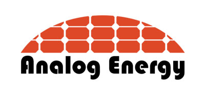 Analog Enery Logo