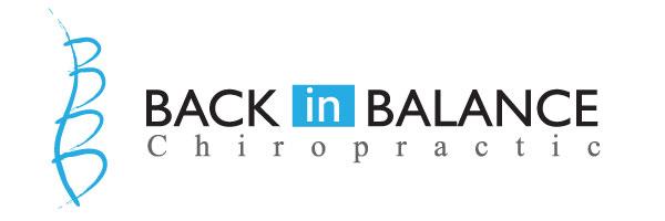 Back In Balance Chiropractor logo