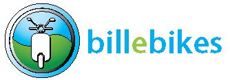 BilleBikes Logo